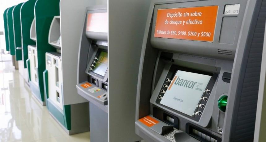 Por un caso de coronavirus cierra temporalmente la sucursal Urquiza de Bancor