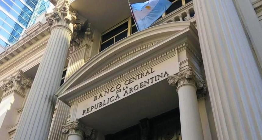 El Banco Central dispuso una suba de tasas