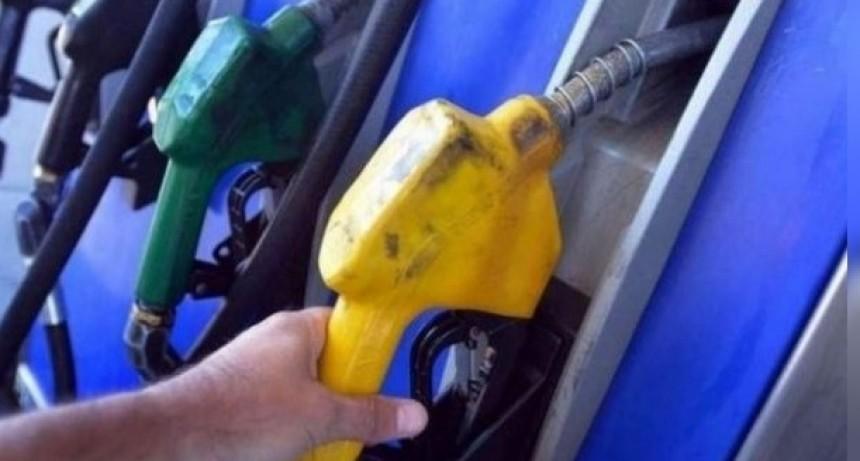 Inminente aumento de combustibles: se esperan subas del 5% para el jueves