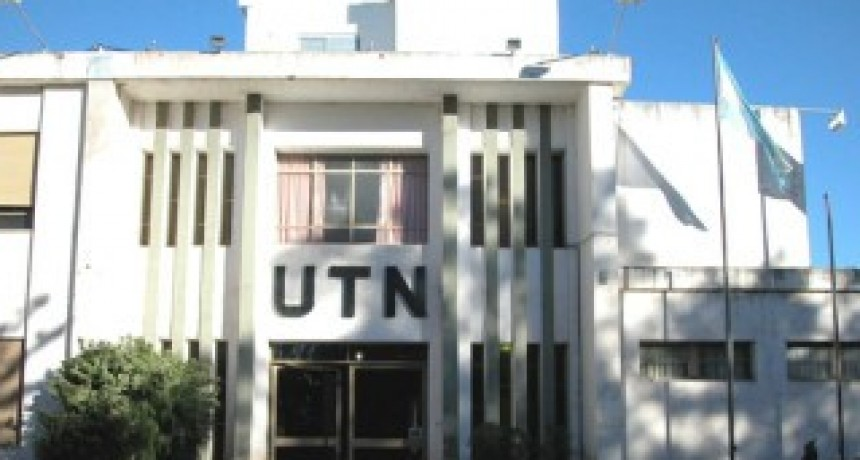 UTN San Francisco y una firma local construirán un surtidor de carga para vehículos eléctricos